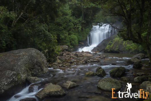 Lakkam Waterfalls Munnar Packages, Munnar Sightseeing