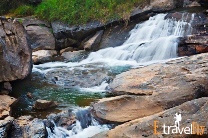 Attukal-waterfalls munnar