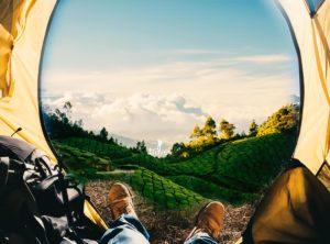 kotagiri-camping